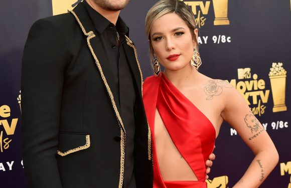 Halsey Poured Her Heart Out About G-Eazy Before Their Split: 'I Love Everything About Him'