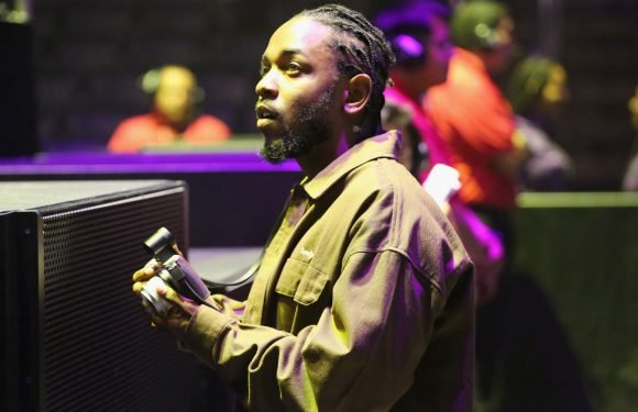Kendrick Lamar 'showed up to win,' says 'Power' producer