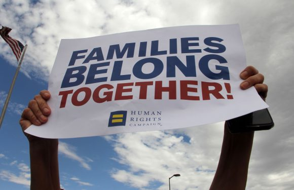 Feds will meet midnight deadline to reunite immigrant kids with 'eligible parents'
