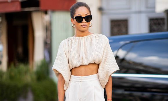Summer Tops To Go Out In | InStyle.com