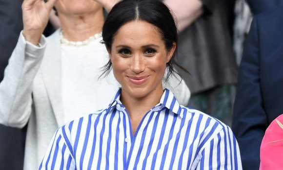 Meghan Markle's Panama Hat Is the Only Accessory You Need This Summer