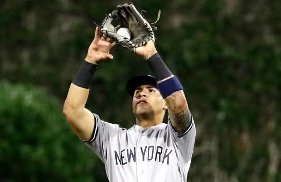 Gleyber Torres' value to Yankees shown in one disturbing number