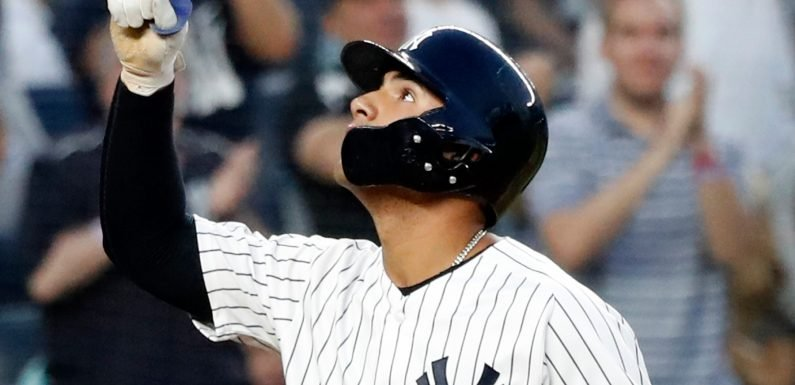 Yankees have at least four All-Stars — including Gleyber Torres