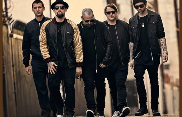 Good Charlotte Set For Annapolis Benefit Show