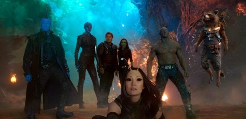 Here's Who Fans Want to Direct 'Guardians of the Galaxy Vol. 3'