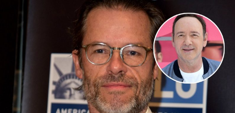 Guy Pearce Regrets Spilling on 'Handsy' and 'Slightly Difficult' Kevin Spacey