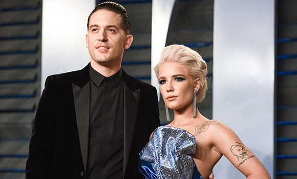 Halsey & G-Eazy Split After  Months Of Dating, She Confirms: 'I Wish Him The Best'