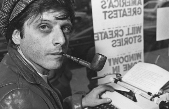 Stephen King, Patton Oswalt and More Mourn Harlan Ellison: 'My Heart Is Broken'