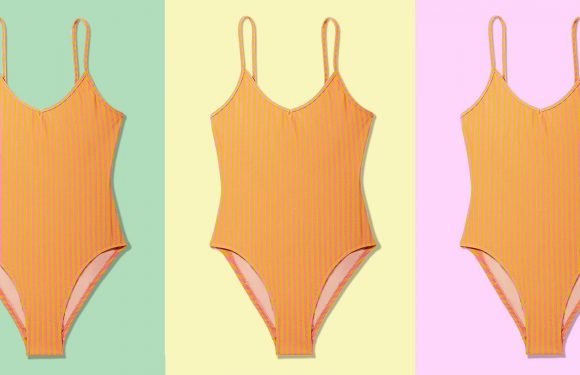 The Swimsuit You Won't Find Anywhere Else