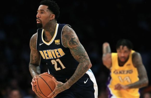 NBA Trade Rumors: Houston Rockets Interested In Acquiring Wilson Chandler From Denver Nuggets