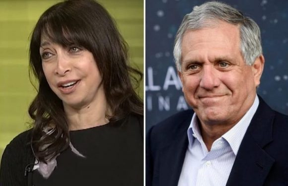 Goodfellas actress Illeana Douglas among six women to accuse CBS boss Les Moonves of sexual misconduct