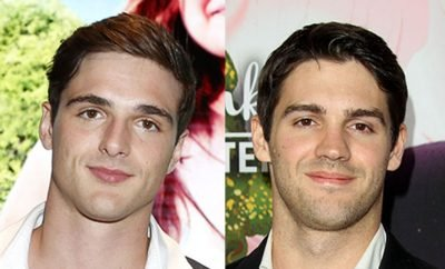 Jacob Elordi Lookalikes, Celebrity Doppelgangers, The Kissing Booth
