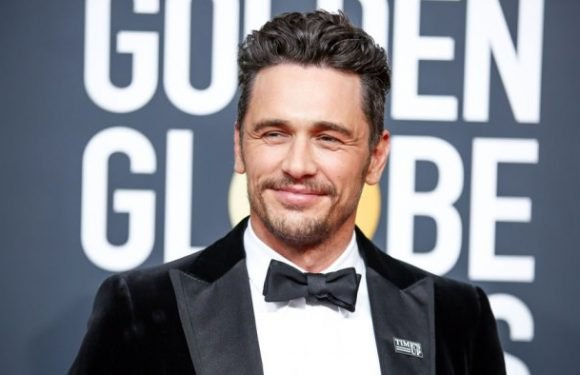 James Franco in Talks to Direct ESPN Movie 'Those Guys Have All the Fun'