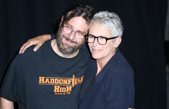 Jamie Lee Curtis Meets Fan Who Survived a Home Invasion by Channeling Her Halloween Character