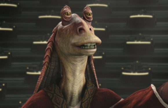 Jar Jar Binks Actor Ahmed Best Thanks Fans for Support After Sharing His Struggle With Suicide