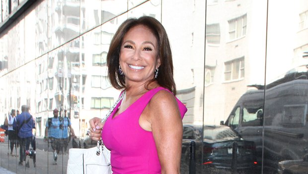 Jeanine Pirro: 5 Things To Know About The Trump-Loving Judge Who Fought With Whoopi Goldberg