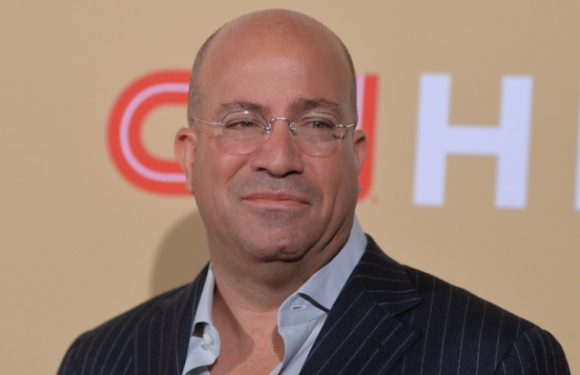 CNN Chief Jeff Zucker to Take Leave for Heart Surgery
