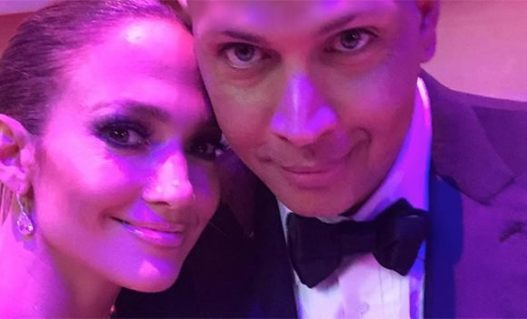 Jennifer Lopez Wishes Alex Rodriguez A Happy Birthday With Sweetest Tribute: You're 'A Force Of Nature'