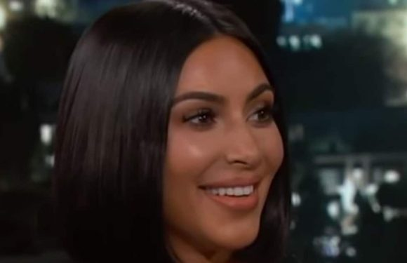 Kim Kardashian Was Naked When Trump Called Her About Alice Johnson, Says Kanye Doesn't Really Follow Politics