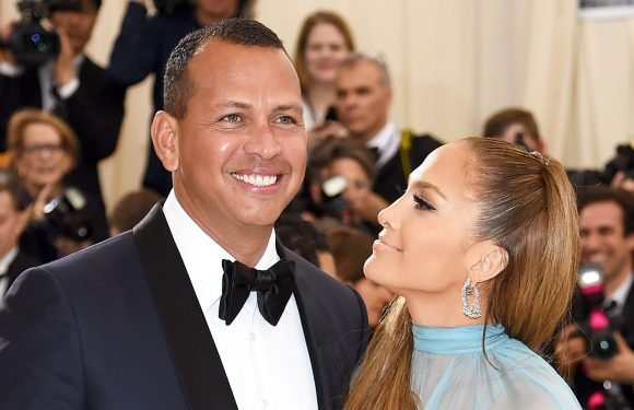 Jennifer Lopez and Alex Rodriguez's Chic Couple Style: Photos