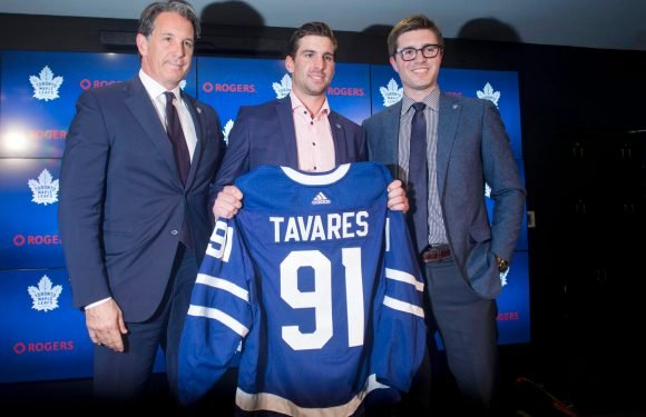 John Tavares joins long history of ungraceful New York exits