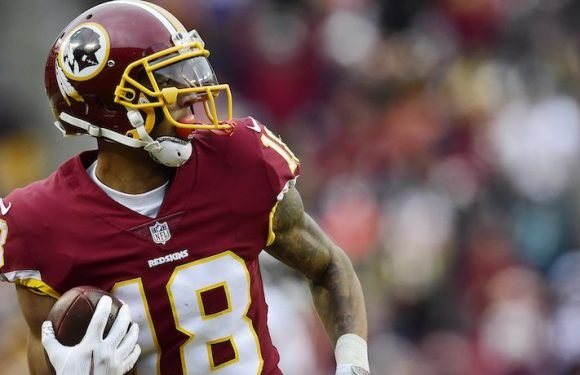 Washington Redskins: 'Bleacher Report' Expecting Breakout Season From Josh Doctson