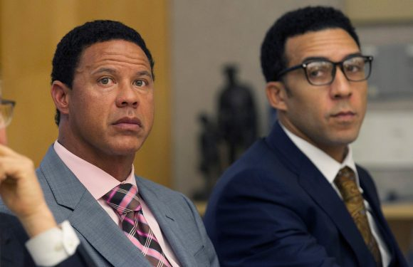 Kellen Winslow Jr.'s rape case takes odd lawyer twist