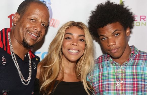 Wendy Williams recalls being 'horrified' by son's drug use