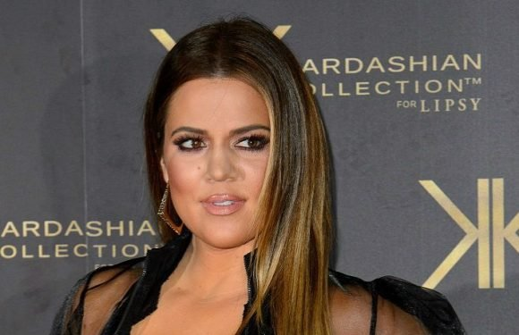 Khloe Kardashian Reveals Why She's So Happy To Be Living Back In L.A.