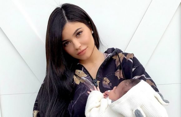 Kylie Jenner Street Style After Stormi Birth: Best Outfits