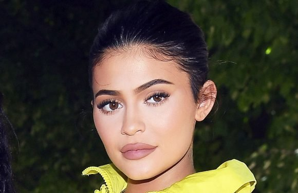 Kylie Jenner Reveals She Got Rid of Her Fillers