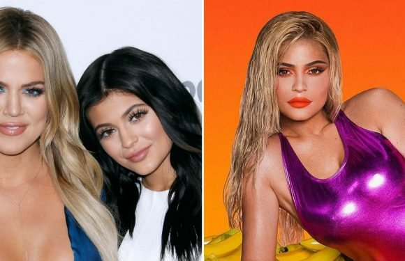 Kylie Jenner Deleted This Photo After Fans Said She Looks Like Khloé