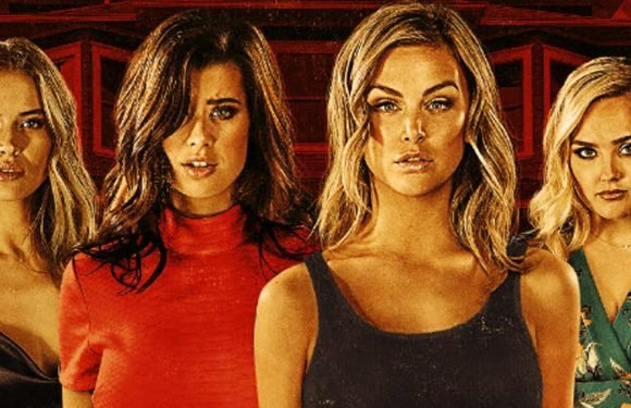 'Vanderpump Rules' Star Lala Kent Spills on Accidentally Landing Lead Role in Horror Movie 'The Row'