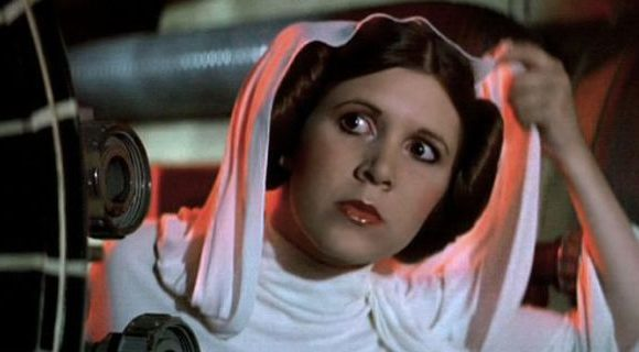 """Carrie Fisher's brother says her Star Wars: Episode IX cameo will be """"very magical"""""""