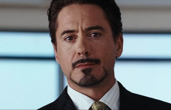 Robert Downey Jr improvised one of Iron Man's most iconic lines