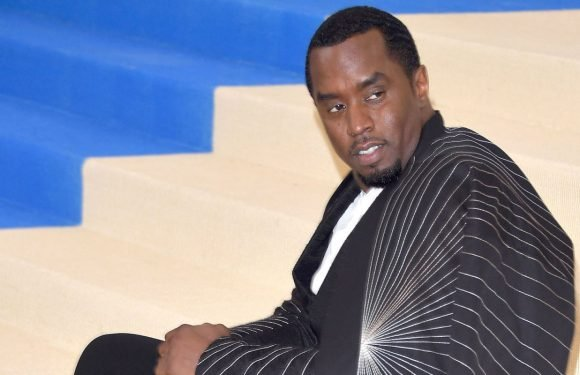 "Black Panther was a ""cruel experiment"", says Sean 'Diddy' Combs"