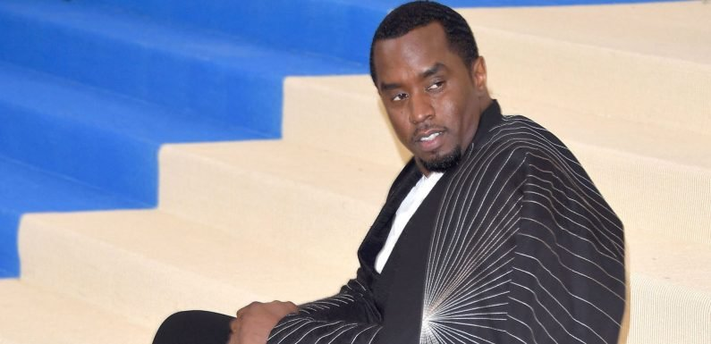 """Black Panther was a """"cruel experiment"""", says Sean 'Diddy' Combs"""