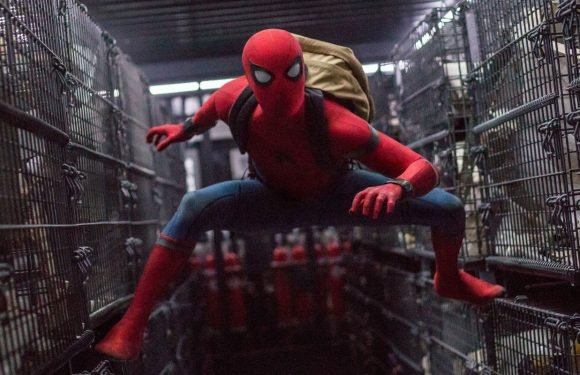 Is this MAJOR Marvel star back from the dead for Spider-Man: Far from Home?