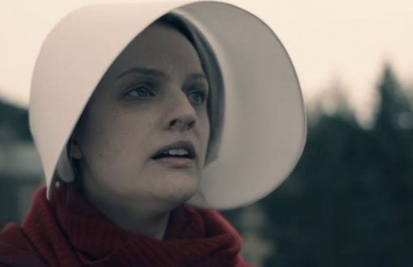 The Handmaid's Tale-sanctioned wines get pulled following huge backlash