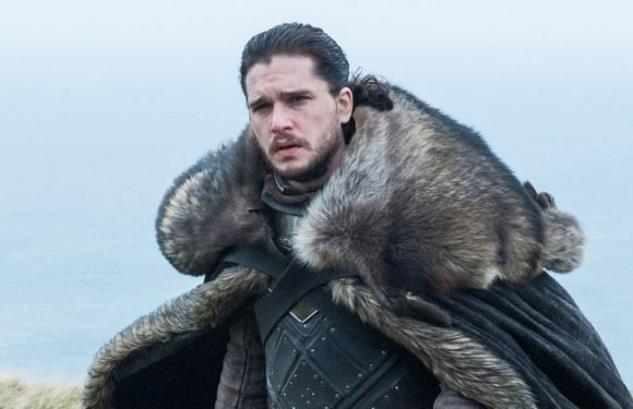 "Game of Thrones season 8's Kit Harington talks about ""emotional"" end to filming"