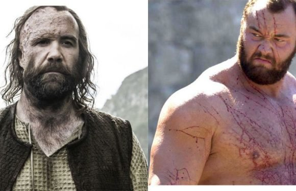 The Mountain May Have Confirmed the Game of Thrones Showdown We've Been Waiting For