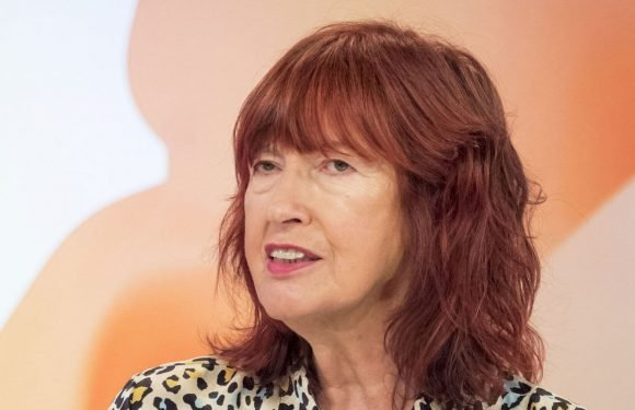 Here's why Janet Street Porter won't be on Loose Women for the next few weeks