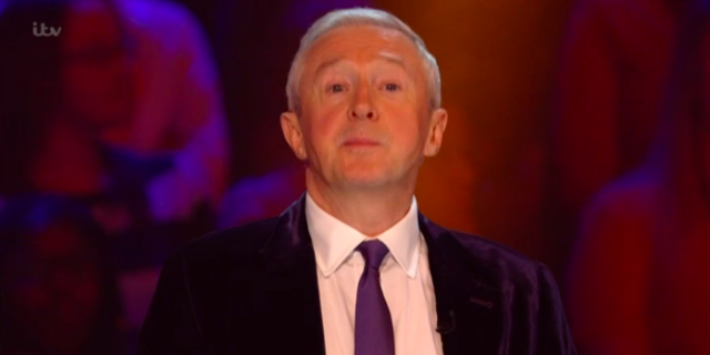 Simon Cowell discusses Louis Walsh's X Factor exit and confirms Sharon Osbourne's role