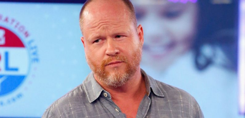 Joss Whedon and HBO are making TV series that sounds like a Victorian-era Buffy the Vampire Slayer
