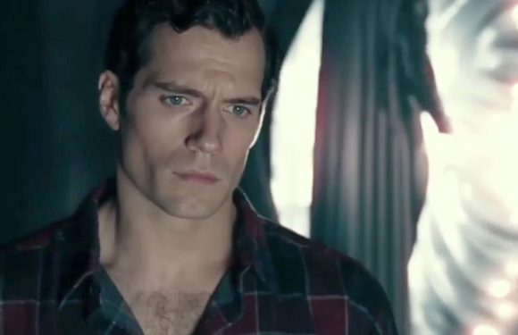 Superman star Henry Cavill makes controversial comments about flirting with women following #MeToo movement
