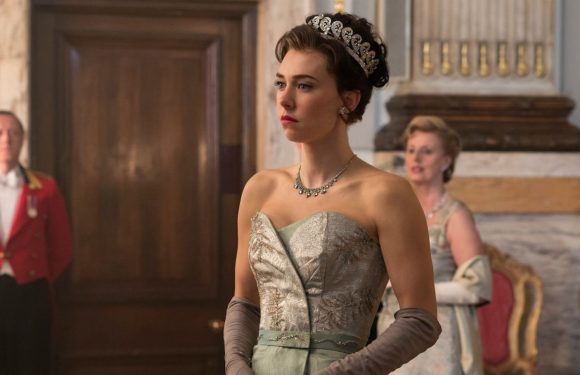 The Crown's Vanessa Kirby revs up to join Dwayne Johnson in Fast and Furious spin-off Hobbs and Shaw