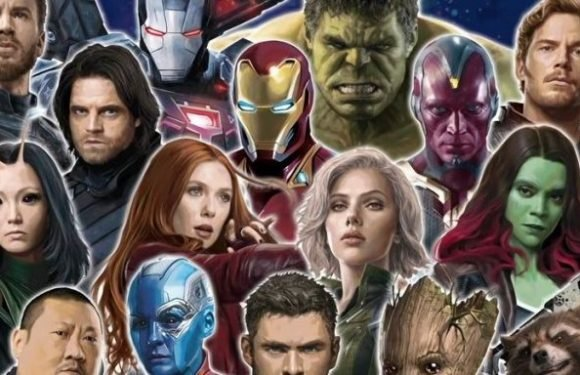 What could Avengers: End Game's title mean?