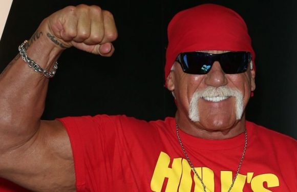 Hulk Hogan reinstated in WWE Hall of Fame three years after suspension