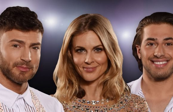 Is the Dancing on Ice curse real? Here's the proof that'll make celebs think twice before signing up