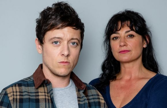 Emmerdale airs a positive step forward for Moira and Matty's relationship after shock attack